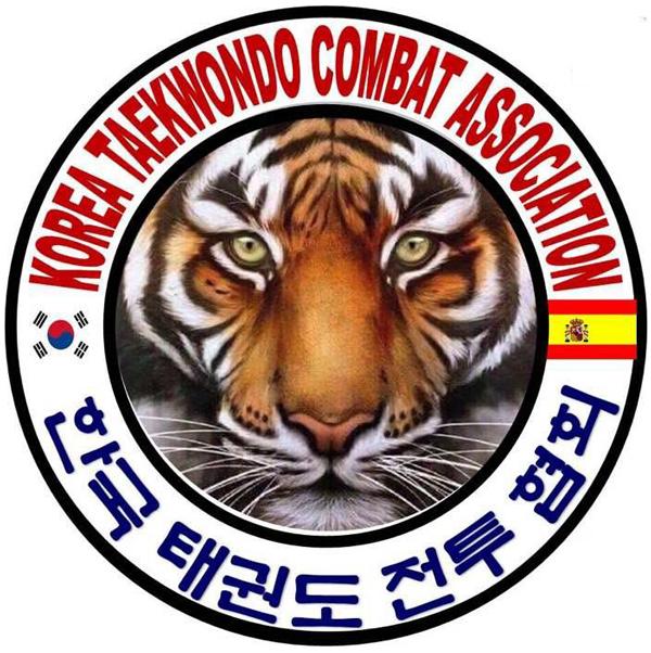 Korea Taekwondo combat association